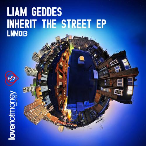 Liam Geddes - In Tha House (Original Mix)