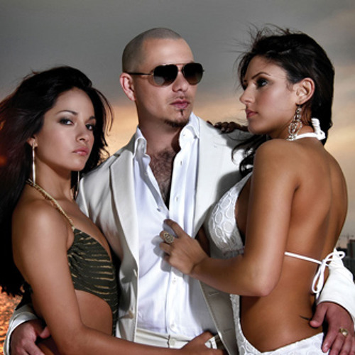 Pitbull feat. Ne-Yo & Nayer - Give Me Everything (Mr.Jay.Miri feat. Chris & Richard Mix) 2012