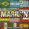 Mix Agrupacion Marilyn (Para El Mundo) - Dj Kouzy® 2012 (8va Region Chile)