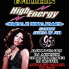 Evolucion High Energy -Especial de Donna Summer- Radio IPN - 2012 (Parte 1)
