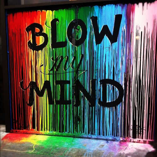 "Blow my mind (OFF) Produced by: DJMAD/Chaos ""AstroBeatzz"""
