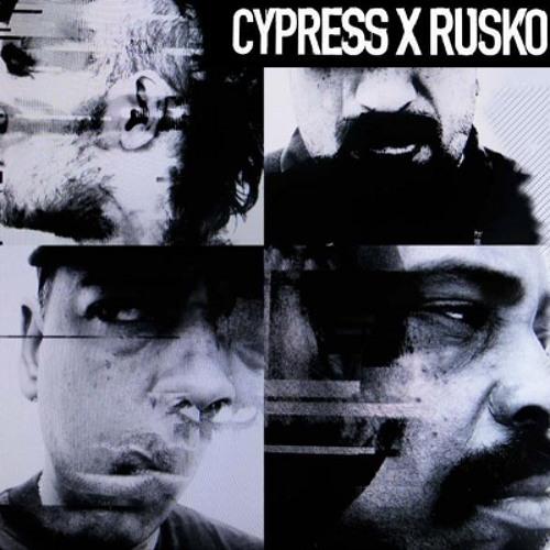 Cypress x Rusko - Lez Go (Bray 'n' Freeze Wonkadelic Remix)