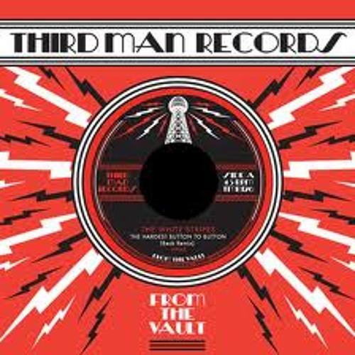 The White Stripes - Hardest Button to Button (Beck Remix)