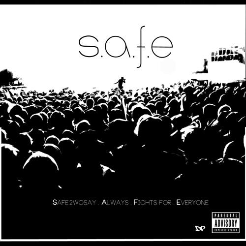 Karmahkarmz ft. Safe2woSay - Break My Heart (Prod. By Safe2woSay)