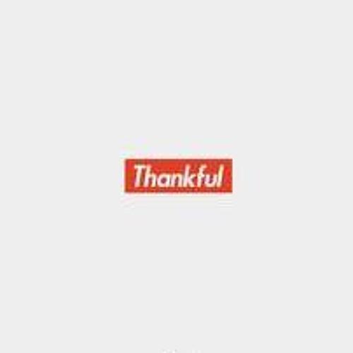Thankful (Feat.XXYYXX)
