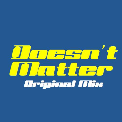 Devon J aka OB1 - Doesnt Matter