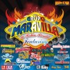 Villa Diamante - Grupo Maravilla De Robin Revilla vs D-Queue (Sharps Edit)