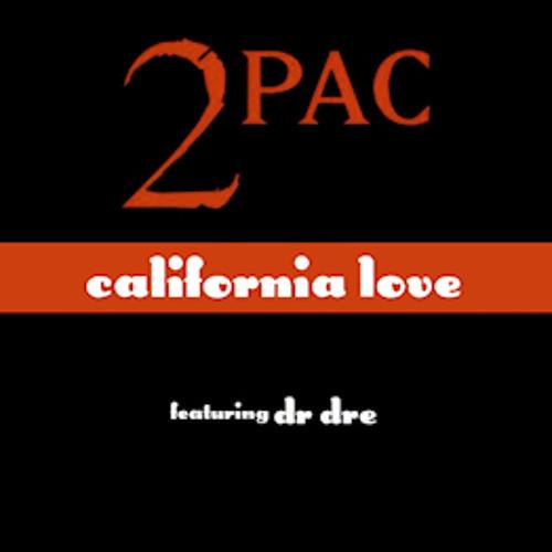 2-PAC - California Love (Tekniq remix)