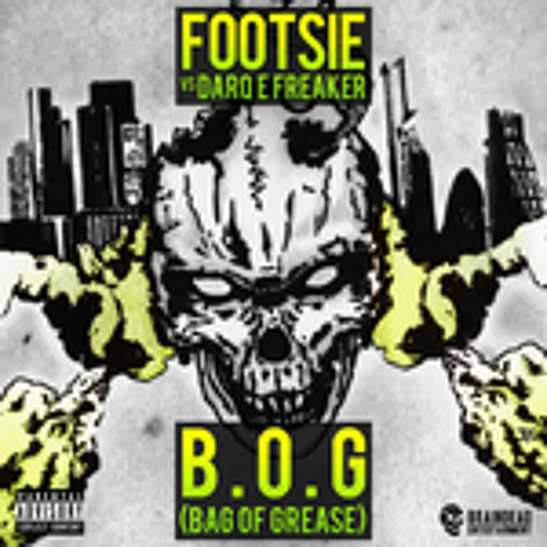 Footsie - B.O.G (Filth Collins Remix) OUT NOW!