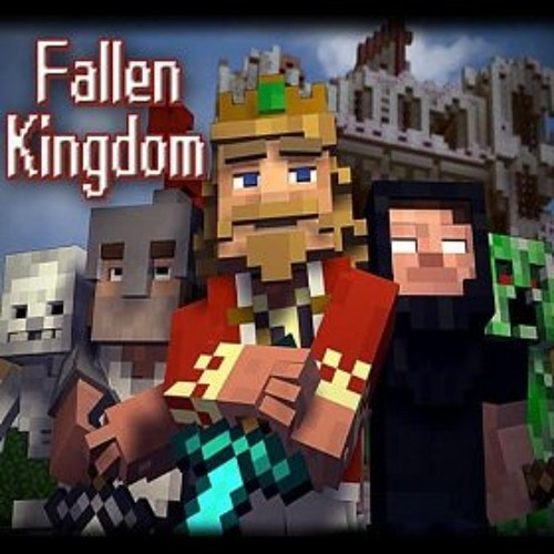 Fallen Kingdom MINECRAFT