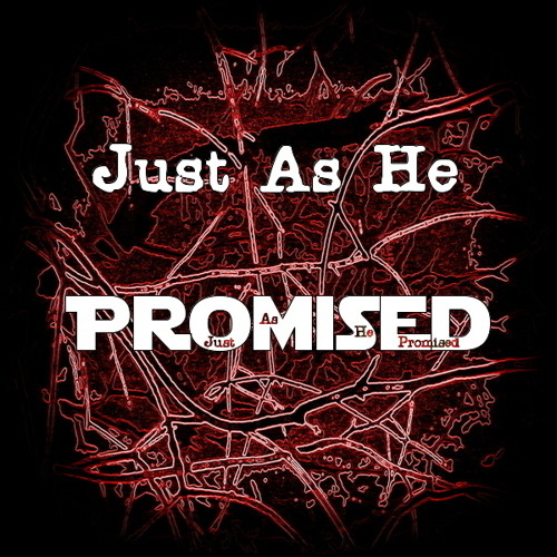 "Matthew Parker - Just As He Promised (For Sale on iTunes on ""This is Christian Dubstep 2012"")"