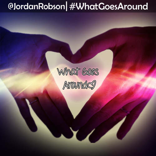 Jordan Robson - What Goes Around