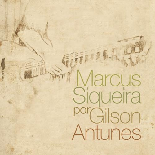 Marcus Siqueira por Gilson Antunes (2012)