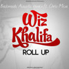 Wiz Khalifa- Roll up (Chris Meza's backwoods acoustic remix)