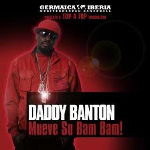 BANTON - MUEVE SU BAM BAM (DEMO) BY DAVID MADRIGAL