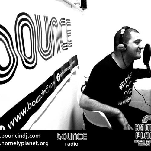 Radio bOUNCE