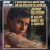 It Keeps Right on a Hurtin 1962 Johnny Tillotson- Cover