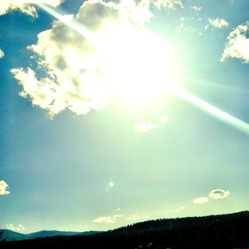 Sun Hammer + Radere - Mountain Standards [disquiet0021-4seasons]