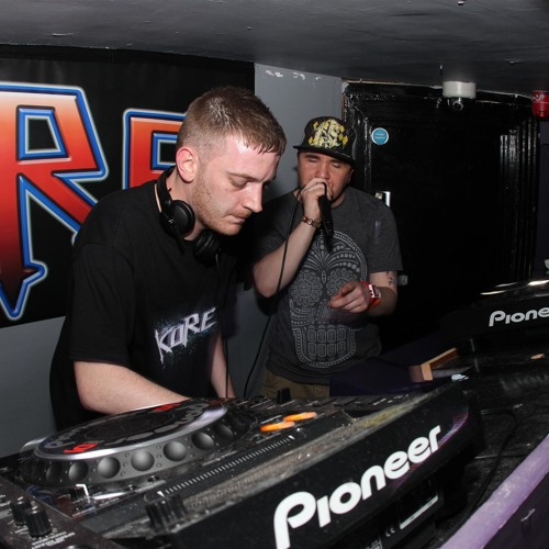 Dave Skee & Mc Whizzkid - Live at Kore @ Dusk TIll Dawn 25/05/2012 - FREE DOWNLOAD!!!