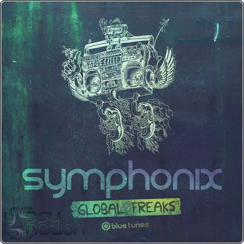 Symphonix - Feel Like a Criminal ( MD e Leo Franco Bootleg)