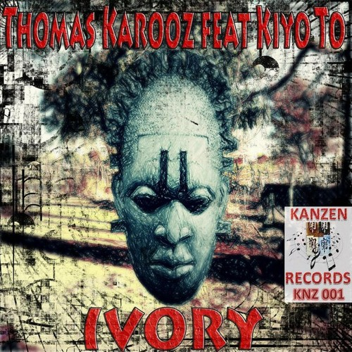 Thomas Karooz ft Kiyo To - Ivory (Deep Tone Mix) [Promo]