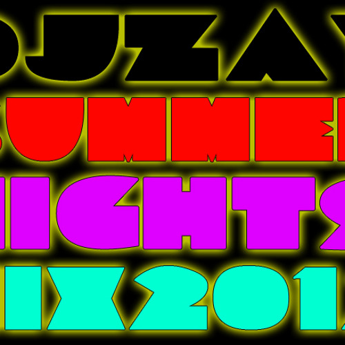 Summer Nights Mix 2012