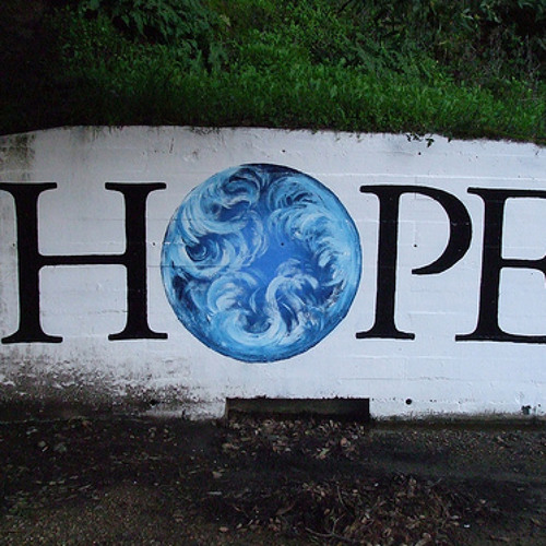 Keep Hope Alive (2012 Bonus Hope Remix)