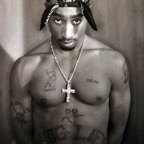 confessions - tupac