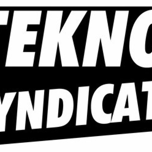 Tekno Syndicate - This Is (Original Mix) First Edit