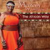 Nkosi Sikelel'I Afrika (God Bless Afrika)