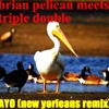 Ayo (New Yorleans Remix) - Triple Double