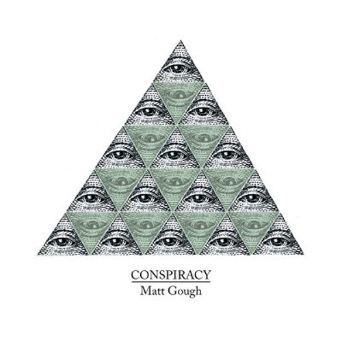 Conspiracy EP Preview [Out NOW on Ghost Anthem Records]
