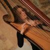 Canon in D, Pachelbel (Harp solo)