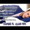 Sakis Arsenioy - Ola Gia Ola(Tomas A. Club Mix) 2012'