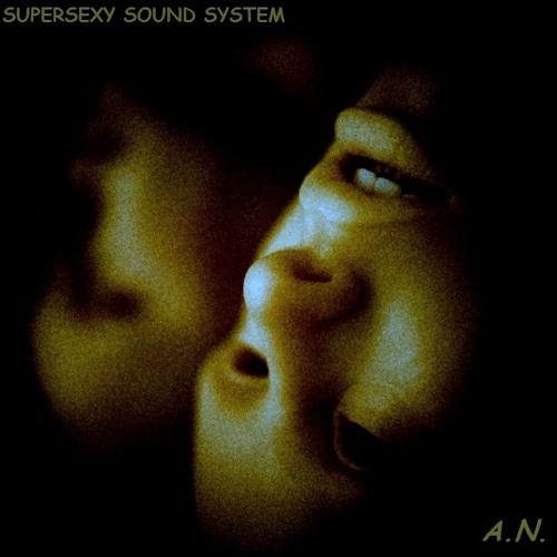 Supersexy Sound System - Stramonium infec