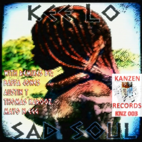 Kee Lo - Sad Soul (Thomas Karooz Native Soul Mix) [Promo]