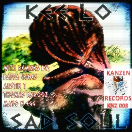 Kee Lo - Sad Soul (Baffa Jones' Vocal Destruction Dub) [Promo]