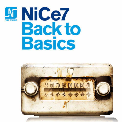 NiCe7 - Time To Get Physical - Noir Music - cut 80 kbps