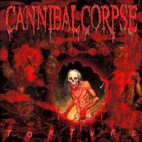Cannibal Corpse - DEMENTED AGGRESSION - HEAVYGRINDER MetalDub ReFix