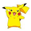 Toque de Celular - Pikachu (Rafael)