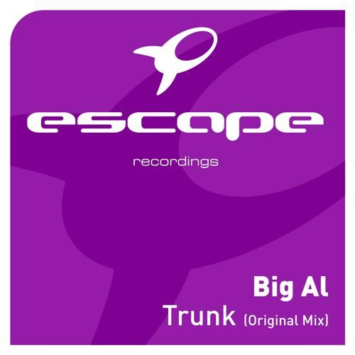 Big Al - Trunk (Original Mix) TEASER