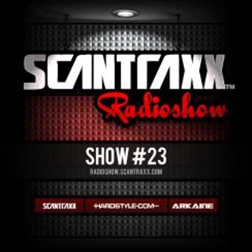 Scope DJ - Scantraxx Radioshow #23 Fantasy Island Special (25-05-2012)