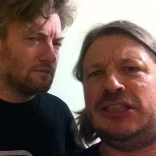 Richard Herring's Leicester Square Theatre Podcast - Episode 5 - Charlie Brooker