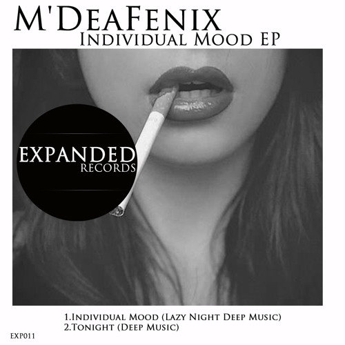 M'DeaFenix - Individual Mood Ep [EXP011] Out 05/20/2012