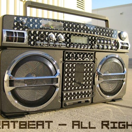 Ratbeat - All Right (Original Mix) [CLICK BUY FOR FREE DOWNLOAD]