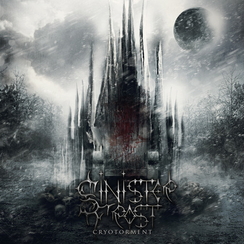 """Sinister Frost """"Nightmare"""" (Cryotorment, CD'2012)"""