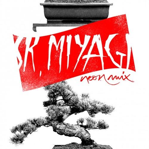 Neon Mix 24: Senior Miyagi