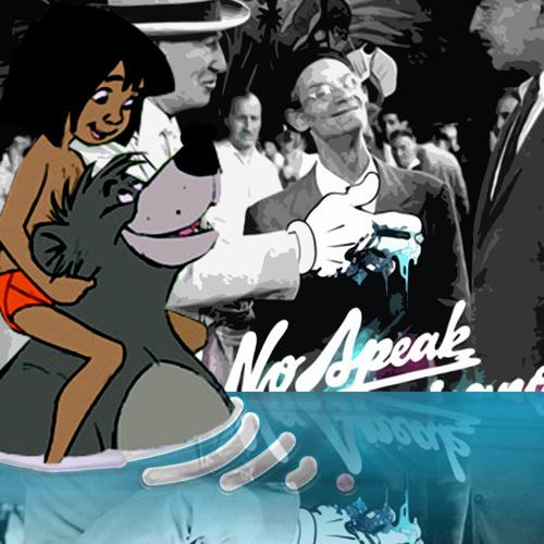 Yolanda be cool VS Baloo & Moogly remix KhromaSoma