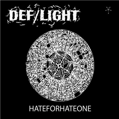 "Def/Light ""My Sacrifice"" (HATEFORHATEONE, CD'2010/12)"