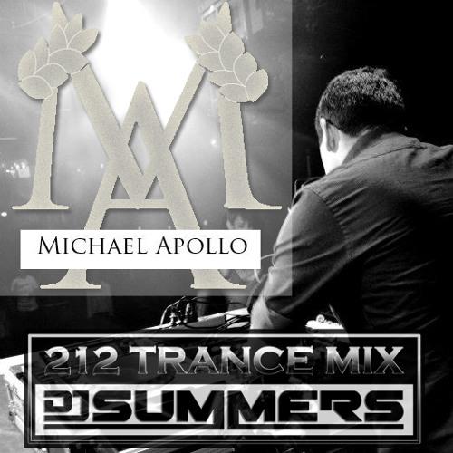 Trancendance EP. 8(212 Trance guestmix)